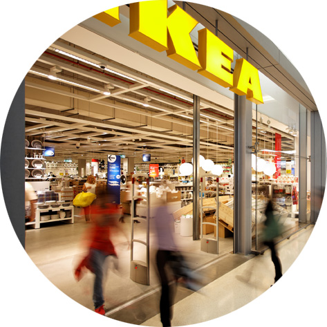 architecture refurbishment ikea matosinhos